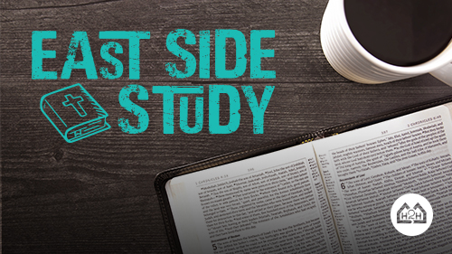 East Side Study Graphic