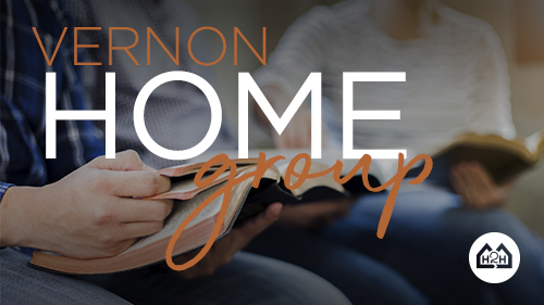 Vernon Home Group Graphic