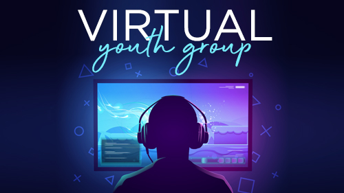 Virtual Youth Group Graphic