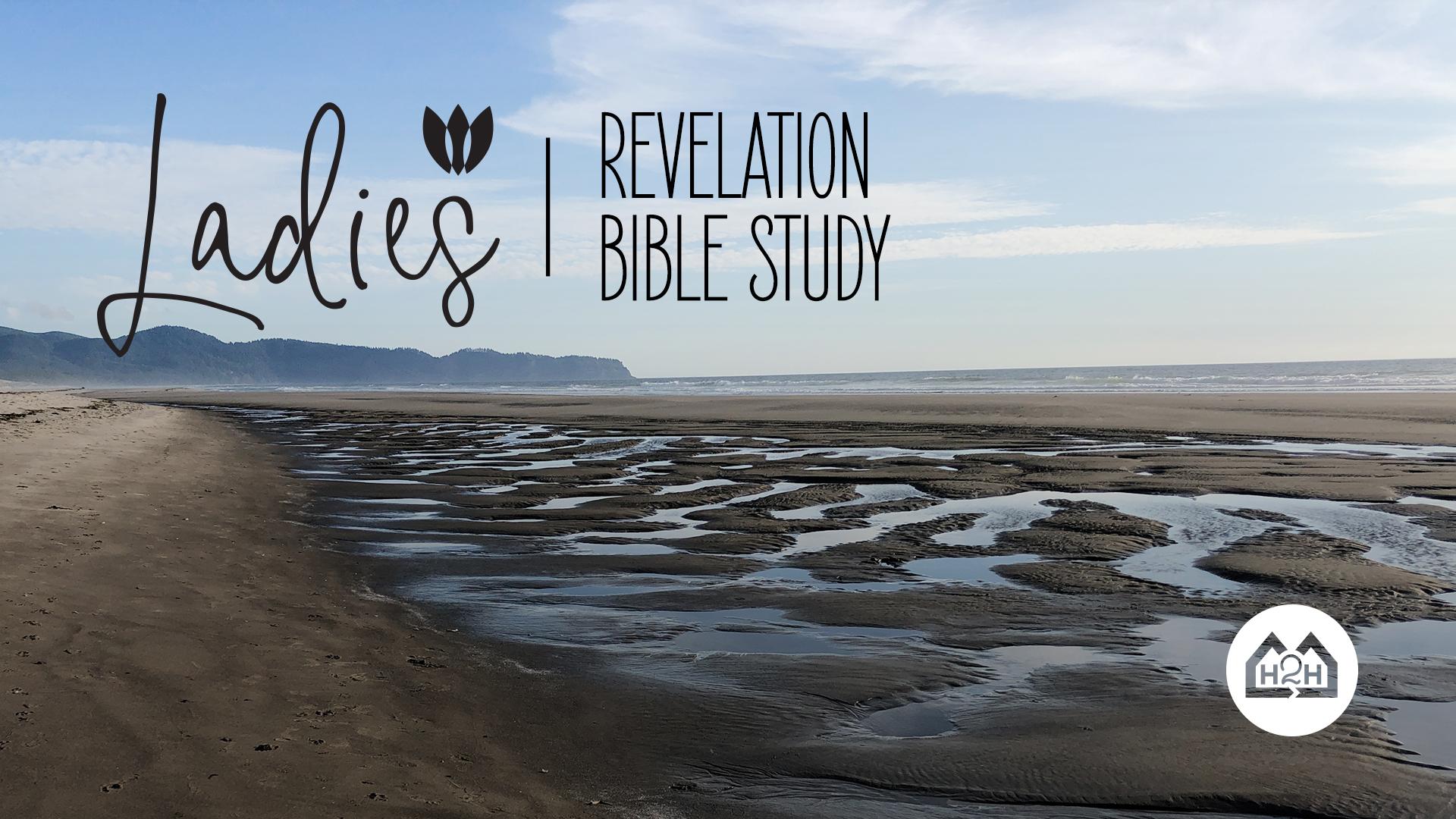 Ladies Revelation Bible Study