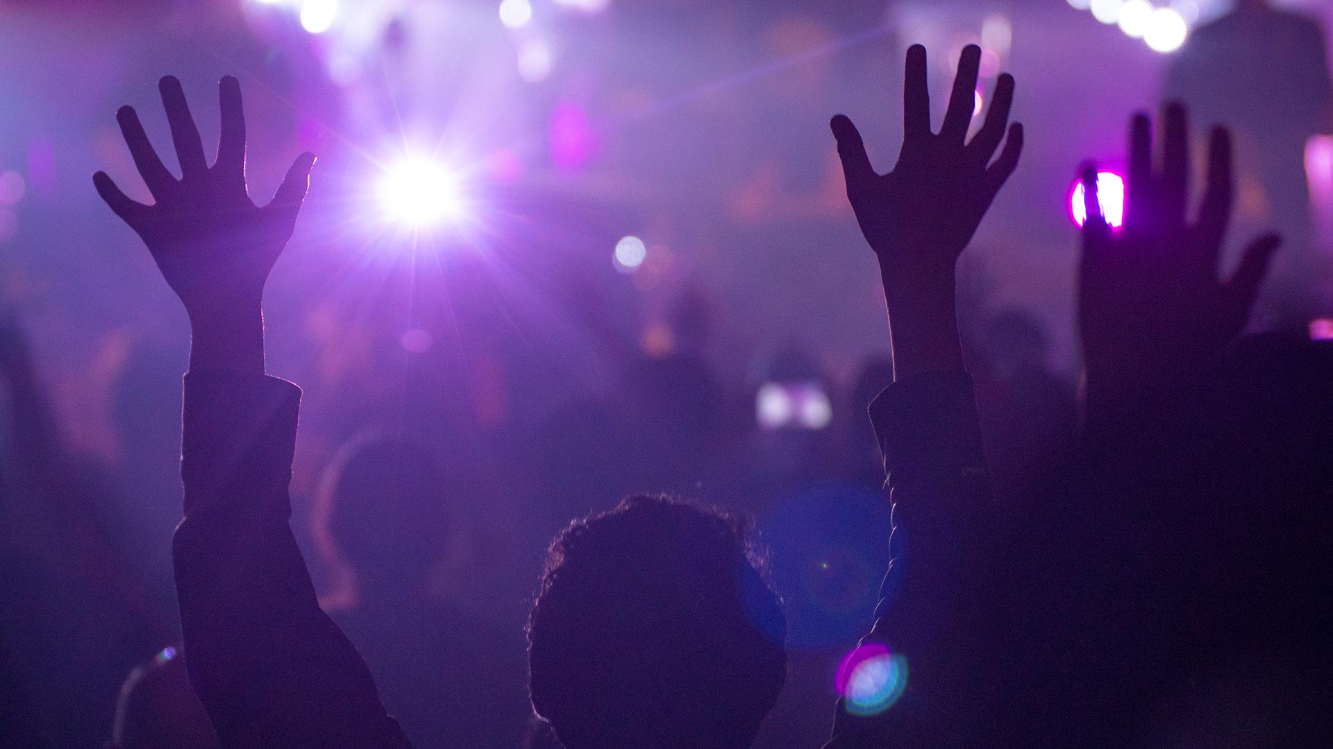 Watersprings Worship Ministry