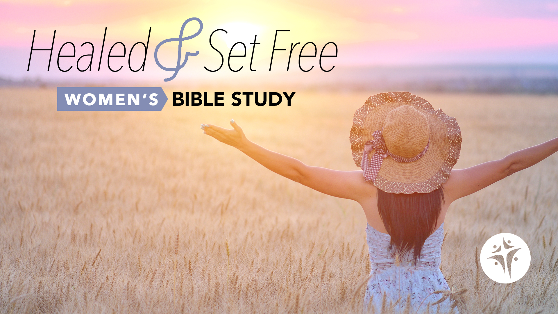 Healed and Set Free with Tiffany Lamb